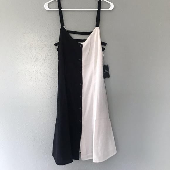 Volcom Dresses & Skirts - Volcom Buttonup Dress